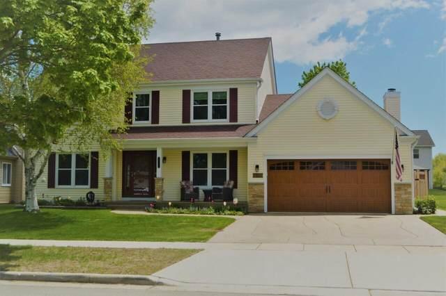 7121 92nd Ave, Kenosha, WI 53142 (#1740141) :: Keller Williams Realty - Milwaukee Southwest