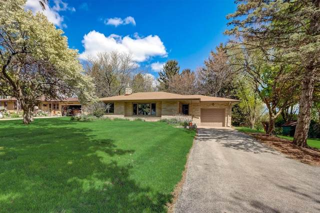 124 Genesee St And Lt0, Delafield, WI 53018 (#1740180) :: RE/MAX Service First
