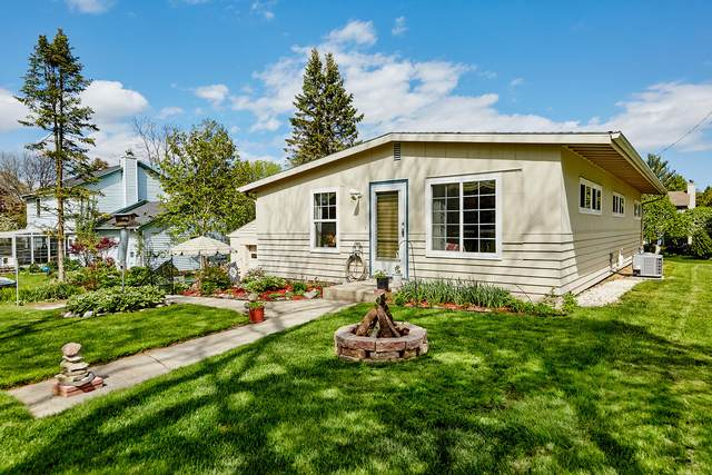 4531 S 113th St, Greenfield, WI 53228 (#1740319) :: Keller Williams Realty - Milwaukee Southwest