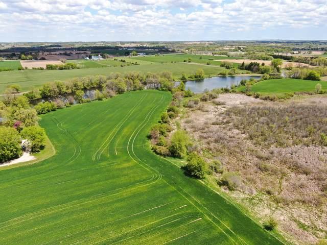 Lt0 Mill St, Oconomowoc, WI 53066 (#1740328) :: Tom Didier Real Estate Team