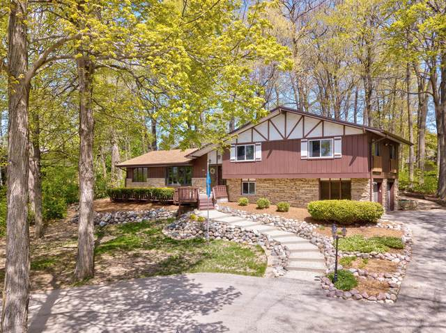 7630 N Range Line Rd, Glendale, WI 53209 (#1740481) :: RE/MAX Service First