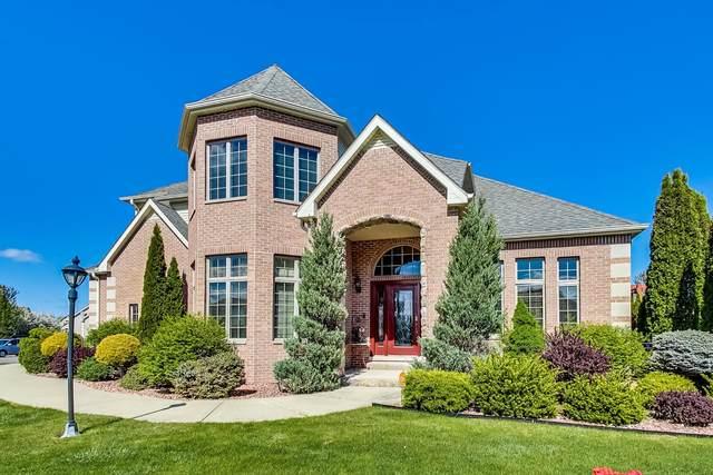 10169 51st Ct, Pleasant Prairie, WI 53158 (#1740499) :: Tom Didier Real Estate Team