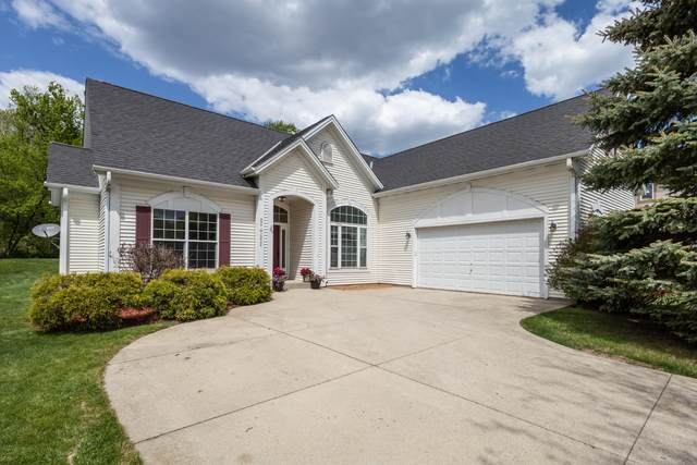 S96W12648 Champions Dr, Muskego, WI 53150 (#1740500) :: Tom Didier Real Estate Team