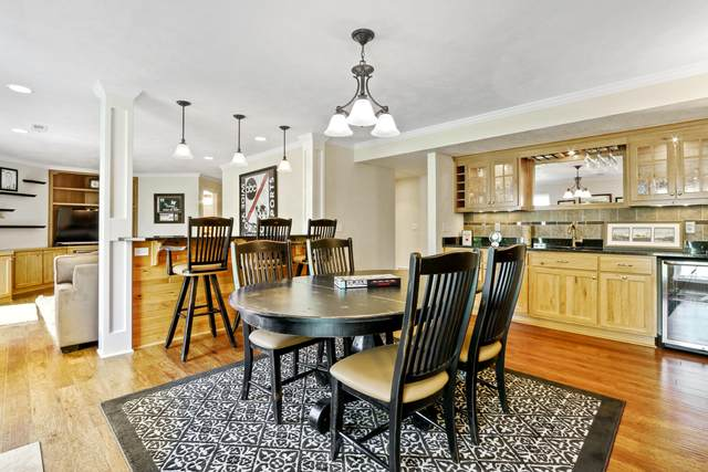1603 Highland Dr 8-75, Geneva, WI 53147 (#1740502) :: RE/MAX Service First