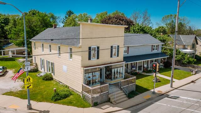 7291 Lannon Rd, Lannon, WI 53046 (#1740508) :: RE/MAX Service First