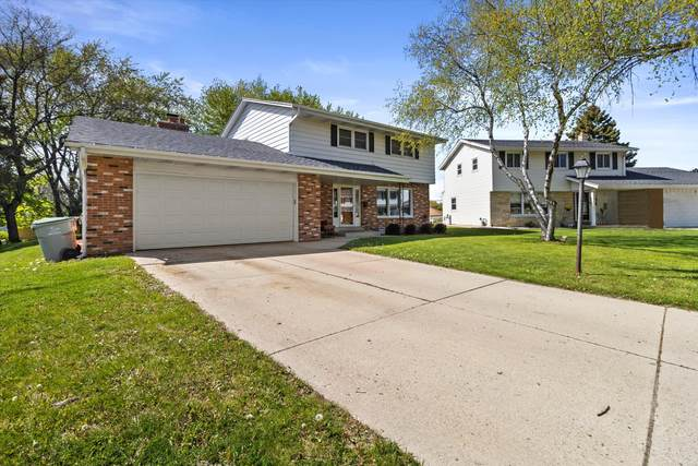 3563 S Hamilton Ct, Milwaukee, WI 53220 (#1740595) :: RE/MAX Service First