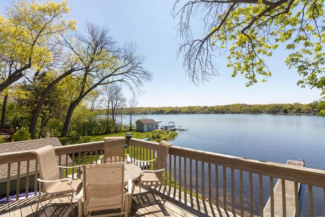 353 Indian Point Rd, Twin Lakes, WI 53181 (#1740617) :: Keller Williams Realty - Milwaukee Southwest