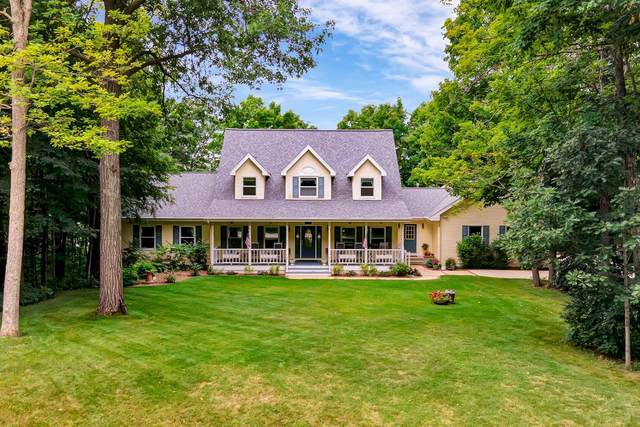 N7628 Royal And Ancient Dr, Rhine, WI 53020 (#1740692) :: Keller Williams Realty - Milwaukee Southwest