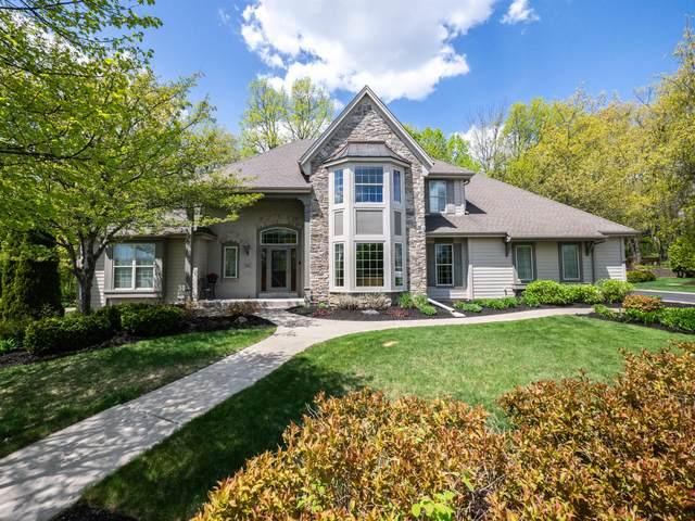 N147N9941 Emerald Ln, Germantown, WI 53022 (#1740720) :: Keller Williams Realty - Milwaukee Southwest