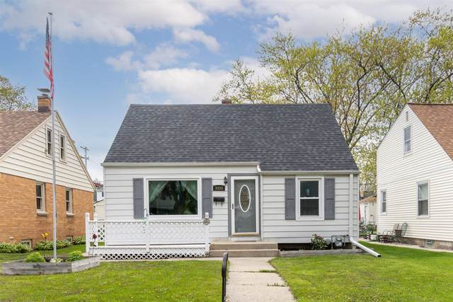 3333 N 89th St, Milwaukee, WI 53222 (#1740789) :: Keller Williams Realty - Milwaukee Southwest