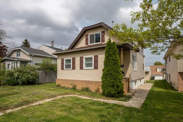 3612 S 34th St #3614, Greenfield, WI 53221 (#1740790) :: Re/Max Leading Edge, The Fabiano Group