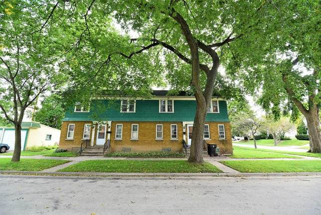 1404 N 66th St #1408, Wauwatosa, WI 53213 (#1740794) :: RE/MAX Service First