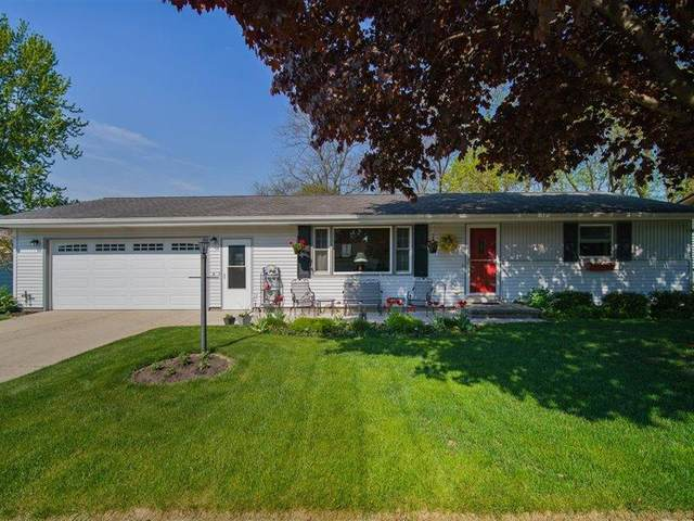 144 S Bruns Ave, Plymouth, WI 53073 (#1741063) :: Keller Williams Realty - Milwaukee Southwest