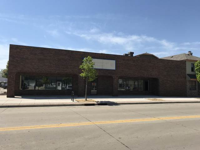 1029 Michigan Ave, Sheboygan, WI 53081 (#1741196) :: Keller Williams Realty - Milwaukee Southwest