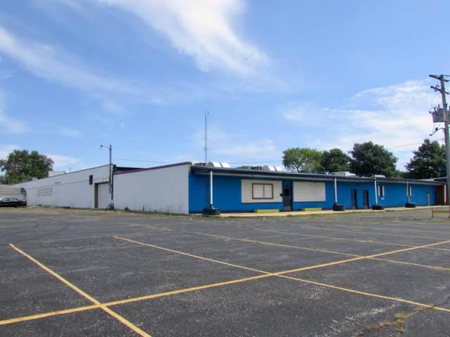 2915 Romayne Ave, Racine, WI 53402 (#1741402) :: OneTrust Real Estate