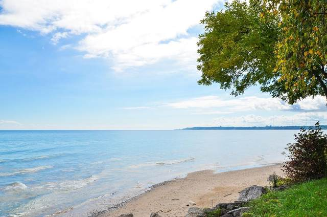 7415 N Beach Dr, Fox Point, WI 53217 (#1741710) :: OneTrust Real Estate