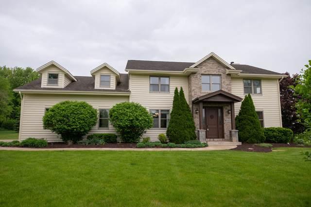18210 San Lucas Ct, Brookfield, WI 53045 (#1741793) :: Keller Williams Realty - Milwaukee Southwest