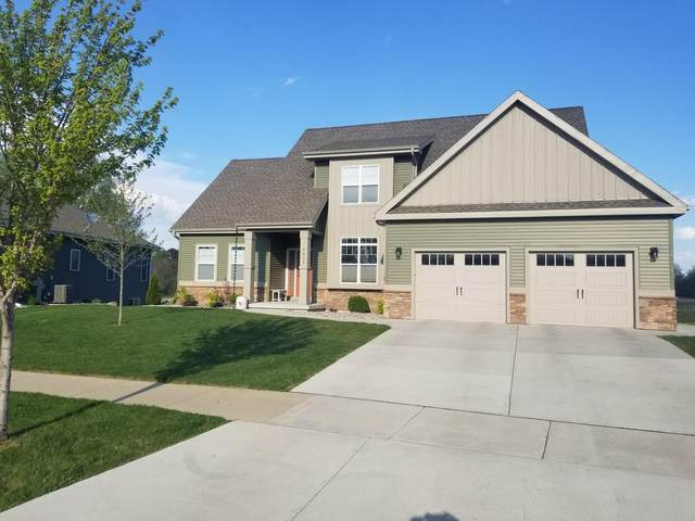 6635 Traveler Trl, Windsor, WI 53598 (#1741970) :: Re/Max Leading Edge, The Fabiano Group