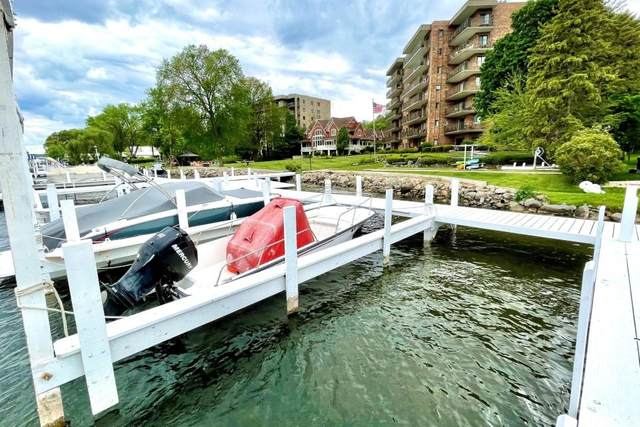 9 S Walworth Ave #204, Williams Bay, WI 53191 (#1742230) :: OneTrust Real Estate
