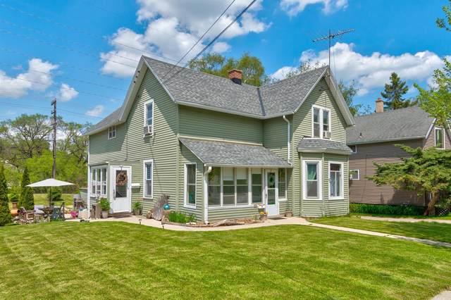 218 W Chestnut St #220, Port Washington, WI 53074 (#1742249) :: Tom Didier Real Estate Team
