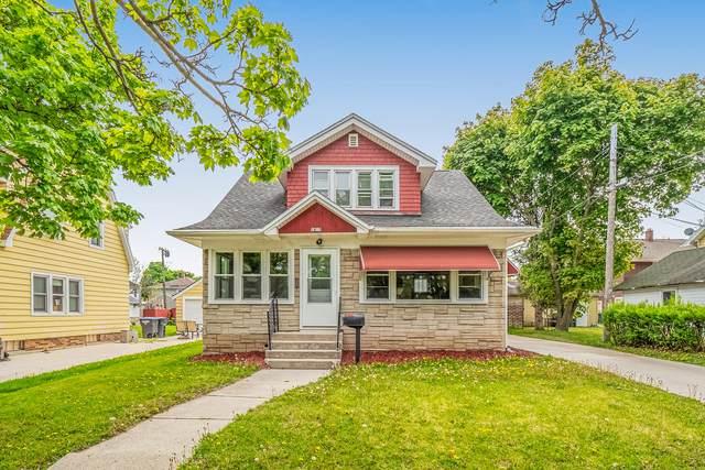 1815 N 19th St, Sheboygan, WI 53081 (#1742394) :: Keller Williams Realty - Milwaukee Southwest