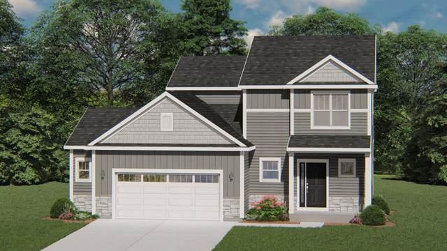 505 Wild Oak Rd, Hartland, WI 53029 (#1742516) :: Keller Williams Realty - Milwaukee Southwest