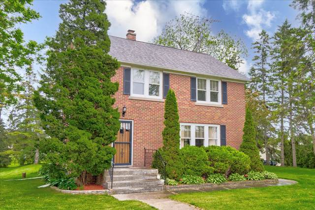 2831 Erie Ave, Sheboygan, WI 53081 (#1742539) :: Tom Didier Real Estate Team