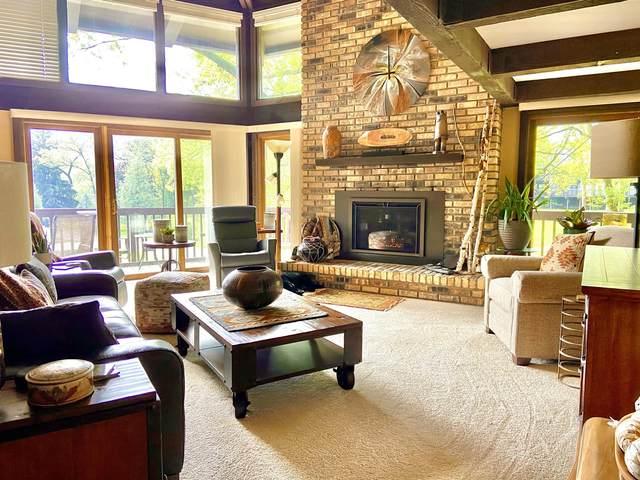 845 Hillside Dr G3, Fontana, WI 53125 (#1742664) :: OneTrust Real Estate