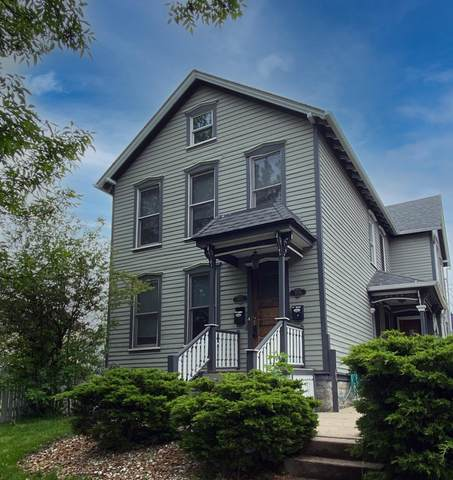 2024 N 2nd St Unit 2 (Upper), Milwaukee, WI 53212 (#1742685) :: EXIT Realty XL