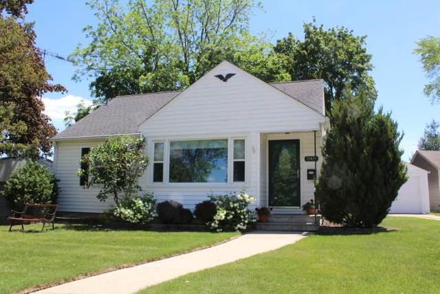 3909 Taft Rd, Kenosha, WI 53142 (#1742686) :: Keller Williams Realty - Milwaukee Southwest
