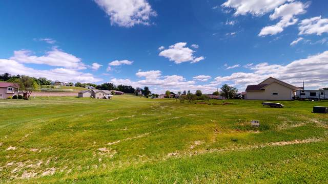 21584 Somerset Downs Ln, Galesville, WI 54630 (#1742835) :: OneTrust Real Estate