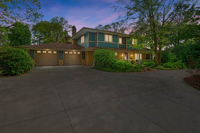 713 Riverview Dr, Thiensville, WI 53092 (#1742845) :: OneTrust Real Estate