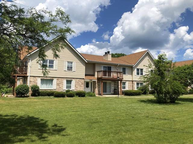 10615 N Ivy Ct #42, Mequon, WI 53092 (#1742940) :: EXIT Realty XL