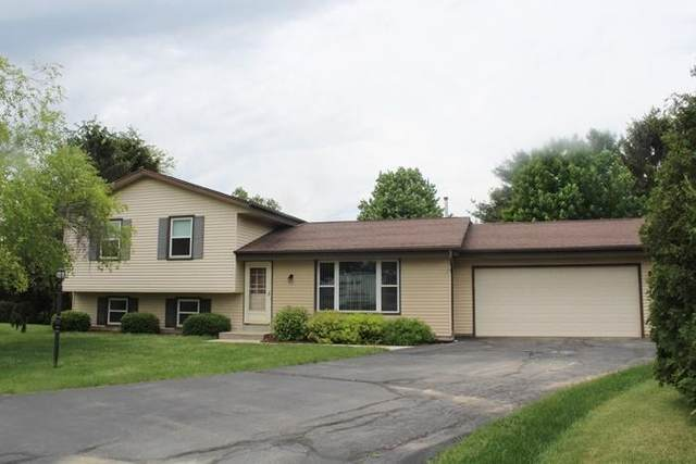 710 Golden Nugget Cir, Eagle, WI 53119 (#1742954) :: RE/MAX Service First