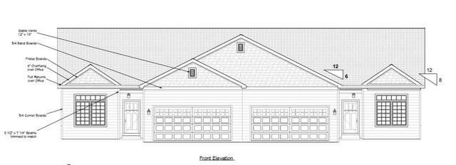 1506 Harris Dr, Port Washington, WI 53074 (#1743037) :: Tom Didier Real Estate Team