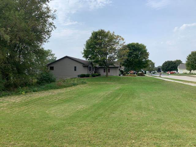 Lt99 Blue Heron Dr, Two Rivers, WI 54241 (#1743214) :: EXIT Realty XL
