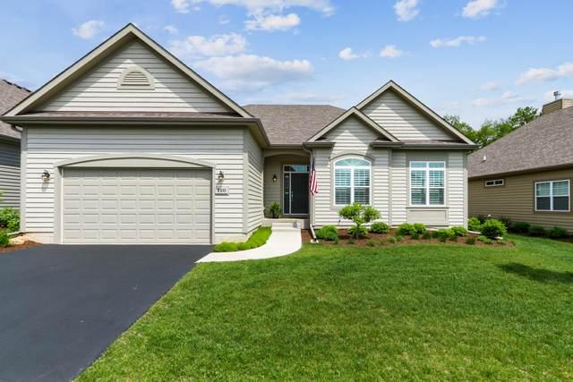 110 Lake Vista Cir, Fontana, WI 53125 (#1743260) :: OneTrust Real Estate