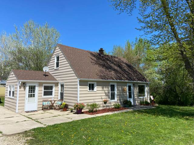 12014 6 1/2 Mile Rd, Caledonia, WI 53108 (#1743301) :: OneTrust Real Estate