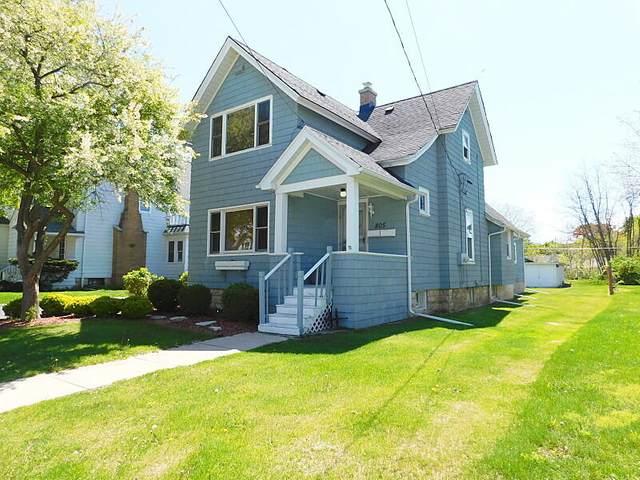 805 Lincoln Ave, Waukesha, WI 53186 (#1743321) :: Keller Williams Realty - Milwaukee Southwest