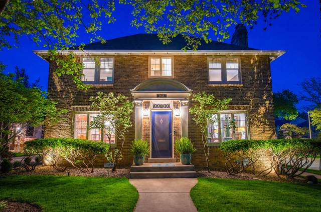 102 N 86th St, Wauwatosa, WI 53226 (#1743418) :: OneTrust Real Estate