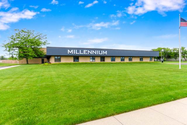 120 S Wright St, Delavan, WI 53115 (#1743475) :: Keller Williams Realty - Milwaukee Southwest