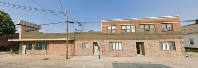 2601 N 15th St, Sheboygan, WI 53083 (#1743651) :: Keller Williams Realty - Milwaukee Southwest