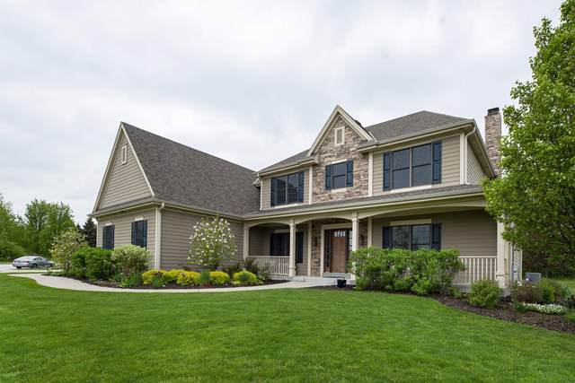 W245N7582 Stonefield Dr, Sussex, WI 53089 (#1743680) :: RE/MAX Service First
