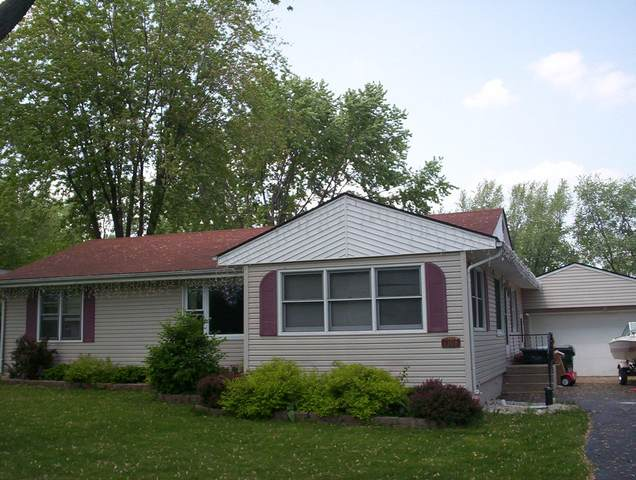 1708 Pheasant Ave, Twin Lakes, WI 53181 (#1743722) :: Re/Max Leading Edge, The Fabiano Group