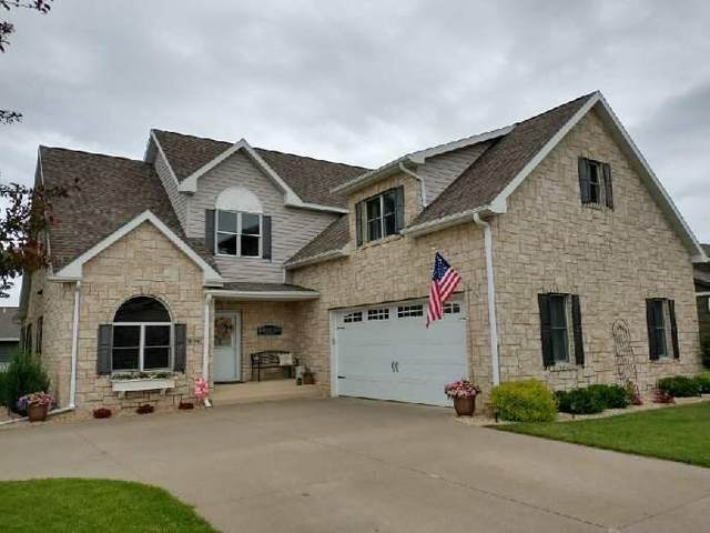 804 Remington St, West Salem, WI 54669 (#1743764) :: OneTrust Real Estate