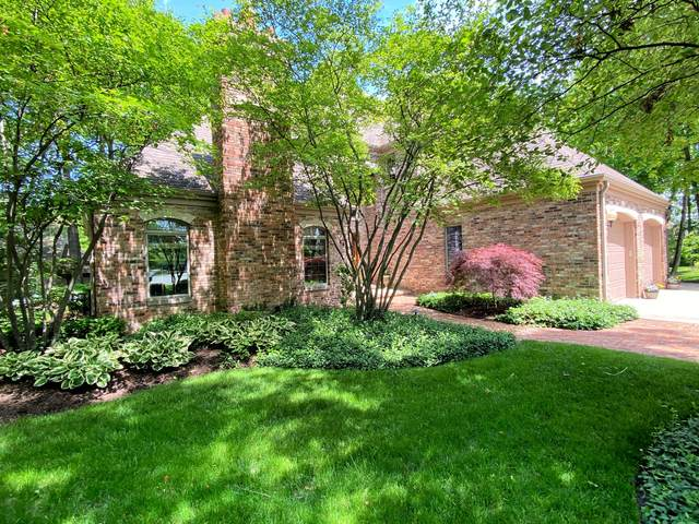 4820 Nature Trl, Mount Pleasant, WI 53403 (#1743814) :: Re/Max Leading Edge, The Fabiano Group