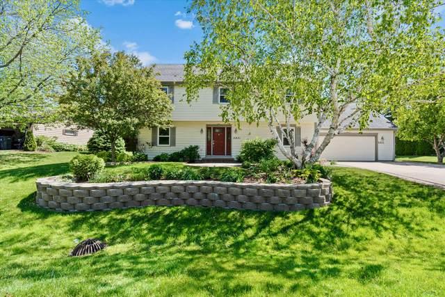 5931 Pilgrim Way, Mount Pleasant, WI 53406 (#1743846) :: OneTrust Real Estate