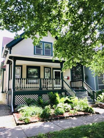 1317 Chandler St, Madison, WI 53715 (#1743879) :: RE/MAX Service First