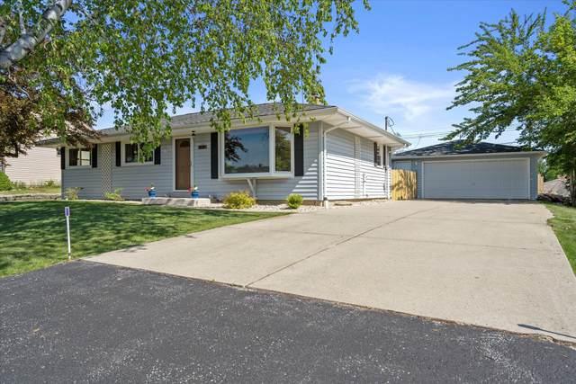 5718 Alburg Ave, Caledonia, WI 53406 (#1743957) :: OneTrust Real Estate