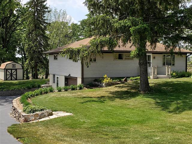 W3517 County Road B, Linn, WI 53147 (#1743982) :: OneTrust Real Estate